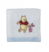 Winnie The Pooh Face Cloth