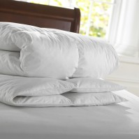 Snuggledown Hungarian Goose Down 13.5 TOG Super King Duvet