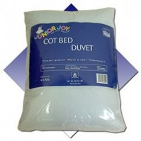 Junior Joy Cot Bed Duvet - 4.5 TOG
