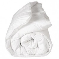15 TOG hollowfibre double duvet