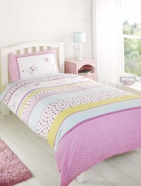 Laila Patchwork Duvet Cover Set, Single