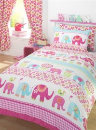 Nelly Duvet Cover Set Single 