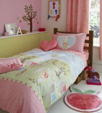 Pony Duvet Cover Set Single