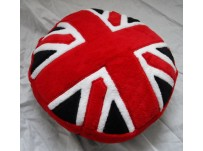 Union Jack Complete Cushion