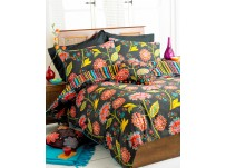 Bengal Multi Single Duvet Cover Set