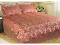 Carrington Rose Duvet Cover, Super King