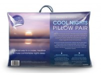 Cool Nights Pillow Pair