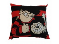 The Beano - Dennis & Gnasher Reversible Cushion