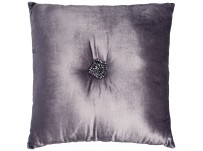 Kylie Minogue Cluster Kitten Grey Cushion (Complete)