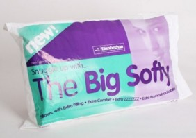 The Big Softy Pillow 